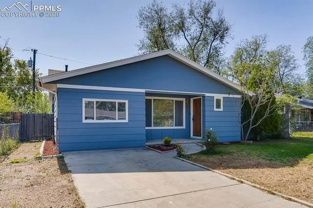 85 Doris Drive, Colorado Springs, CO 80911 (#2701913) :: 8z Real Estate