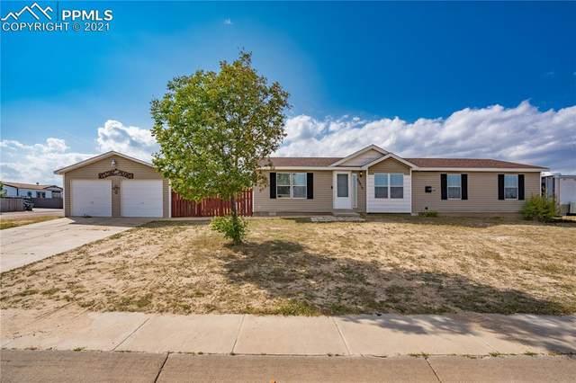 23810 Redtail Drive, Colorado Springs, CO 80928 (#2703090) :: 8z Real Estate
