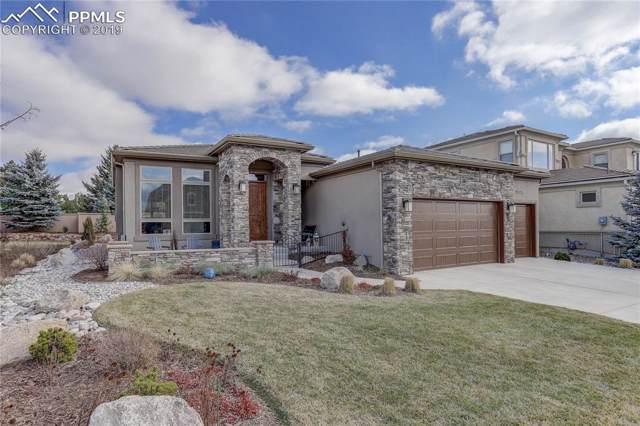 2973 Cathedral Park View, Colorado Springs, CO 80904 (#2704433) :: Tommy Daly Home Team