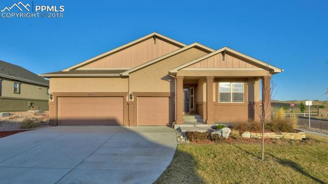 12605 Chianti Court, Colorado Springs, CO 80921 (#2705742) :: The Hunstiger Team