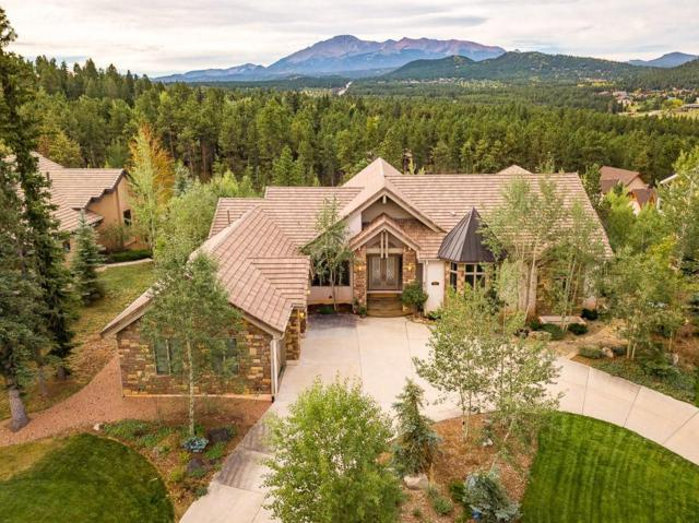 555 Pembrook Drive, Woodland Park, CO 80863 (#2706228) :: 8z Real Estate