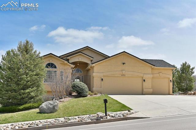 4655 Broadmoor Bluffs Drive, Colorado Springs, CO 80906 (#2706579) :: Action Team Realty