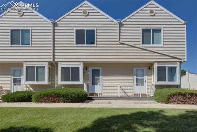 3123 Vail Pass Drive, Colorado Springs, CO 80917 (#2707811) :: The Peak Properties Group