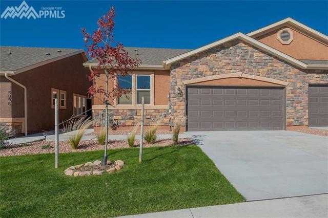 8118 Mockorange Heights, Colorado Springs, CO 80908 (#2710150) :: 8z Real Estate
