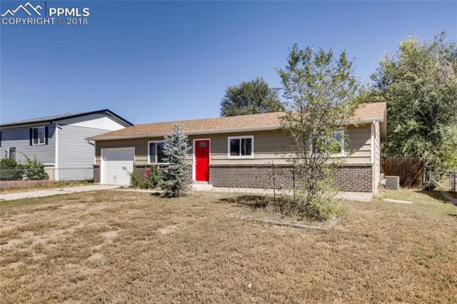 2429 W Anjelina Circle, Colorado Springs, CO 80916 (#2710540) :: 8z Real Estate