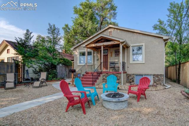 622 Prospect Lake Drive, Colorado Springs, CO 80910 (#2710743) :: CC Signature Group