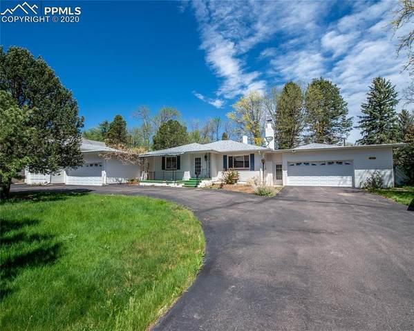 34 Broadmoor Avenue, Colorado Springs, CO 80906 (#2711526) :: Finch & Gable Real Estate Co.