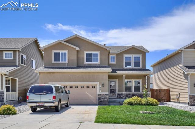 6541 Roundup Butte Street, Colorado Springs, CO 80925 (#2711692) :: The Daniels Team