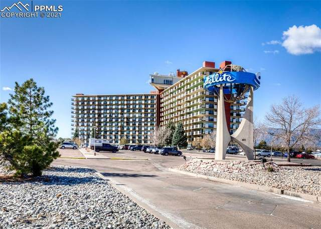 411 Lakewood Circle C-604, Colorado Springs, CO 80910 (#2712877) :: The Treasure Davis Team | eXp Realty