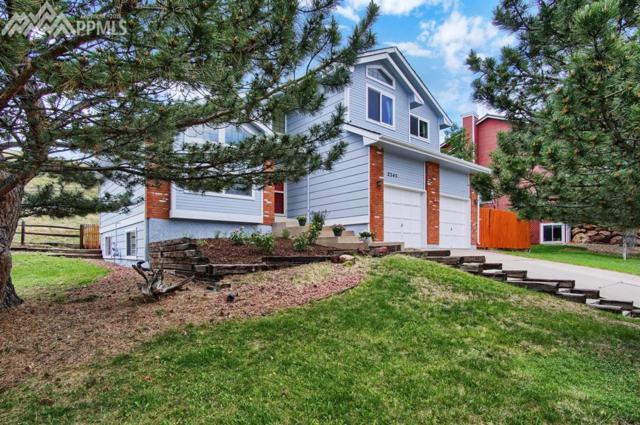2345 Rossmere Street, Colorado Springs, CO 80919 (#2712949) :: Fisk Team, RE/MAX Properties, Inc.