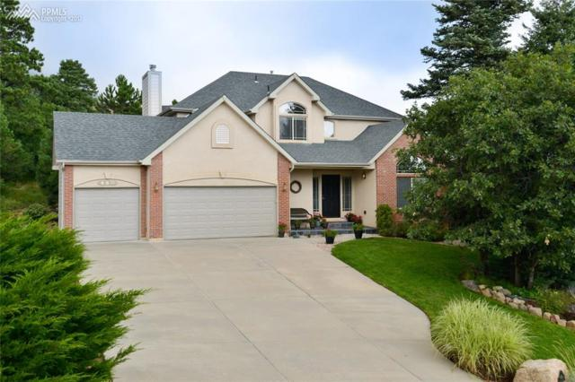 460 Paisley Drive, Colorado Springs, CO 80906 (#2714546) :: Action Team Realty