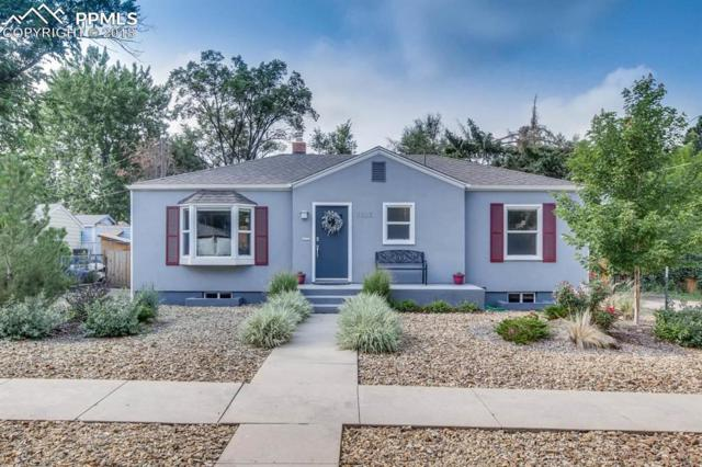 1023 E San Miguel Street, Colorado Springs, CO 80903 (#2717145) :: Jason Daniels & Associates at RE/MAX Millennium