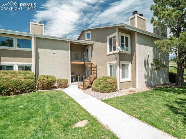 1120 Magic Lamp Way #3, Monument, CO 80132 (#2717835) :: The Kibler Group