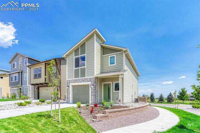 705 Grissom Drive, Colorado Springs, CO 80915 (#2719858) :: Re/Max Structure