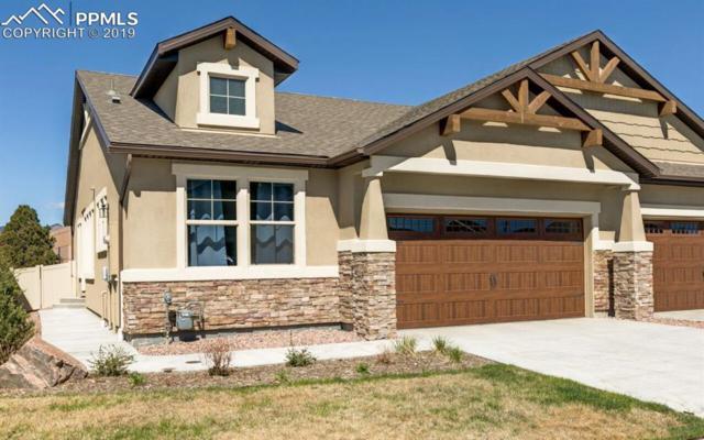 11403 Rill Point, Colorado Springs, CO 80921 (#2721251) :: The Treasure Davis Team