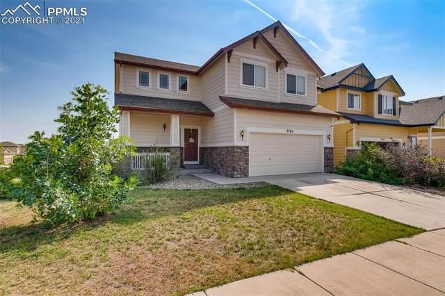 7785 Blue Vail Way, Colorado Springs, CO 80922 (#2721424) :: The Artisan Group at Keller Williams Premier Realty