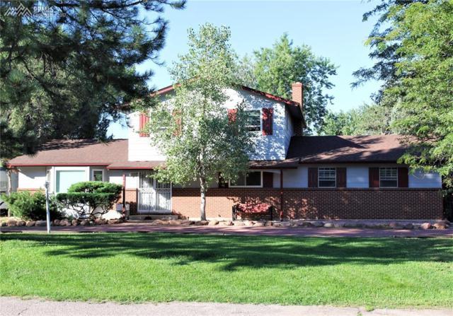 1329 Baron Road, Colorado Springs, CO 80918 (#2727133) :: RE/MAX Advantage
