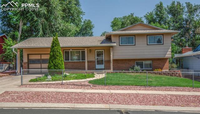 342 Kenady Circle, Colorado Springs, CO 80910 (#2728351) :: Harling Real Estate