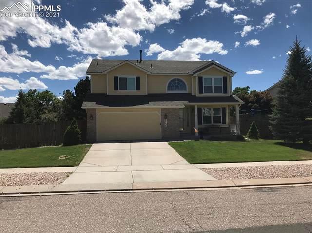 8790 Quail Glen Drive, Colorado Springs, CO 80920 (#2730145) :: CC Signature Group