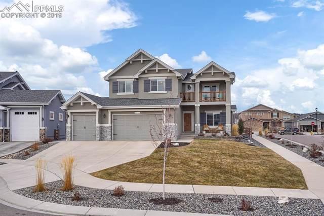 9364 Stanley Park Drive, Colorado Springs, CO 80924 (#2732656) :: Compass Colorado Realty