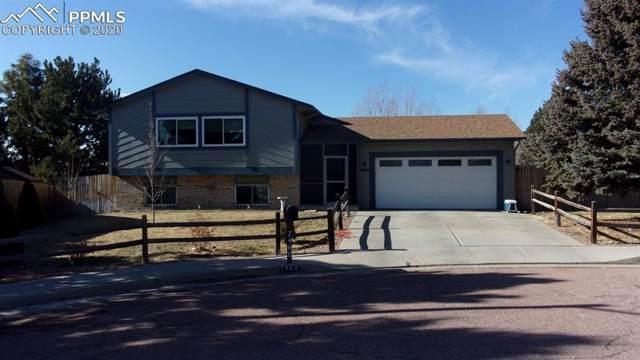 7460 Foxglove Court, Colorado Springs, CO 80911 (#2732823) :: The Peak Properties Group