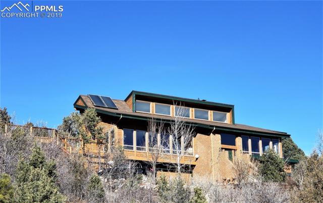 4130 Three Graces Drive, Colorado Springs, CO 80904 (#2733754) :: The Peak Properties Group