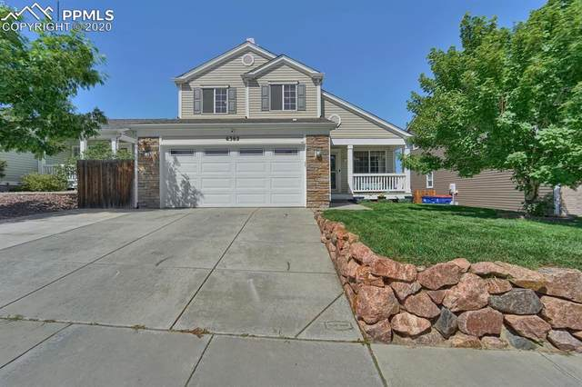 6362 Summer Grace Street, Colorado Springs, CO 80923 (#2737279) :: Action Team Realty