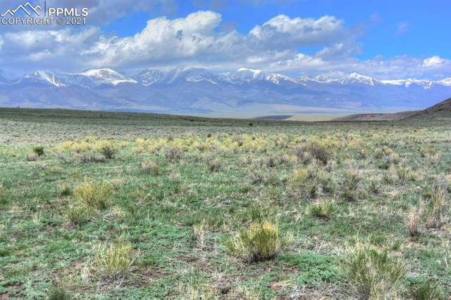 TBD Round Mountain Road, Westcliffe, CO 81252 (#2737298) :: Fisk Team, RE/MAX Properties, Inc.