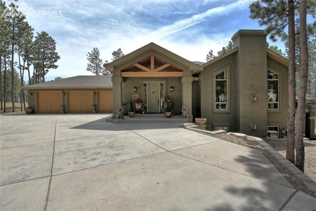 57 Bridle Creek Court, Monument, CO 80132 (#2737426) :: 8z Real Estate