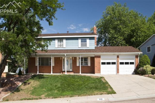 2110 Northglen Drive, Colorado Springs, CO 80909 (#2738743) :: The Peak Properties Group