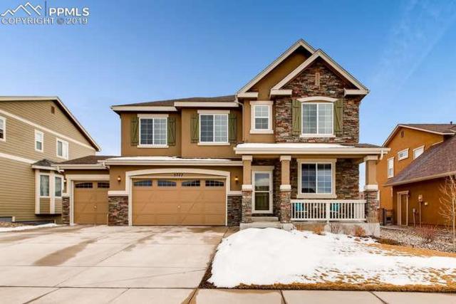 5777 Brave Eagle Drive, Colorado Springs, CO 80924 (#2739719) :: Fisk Team, RE/MAX Properties, Inc.