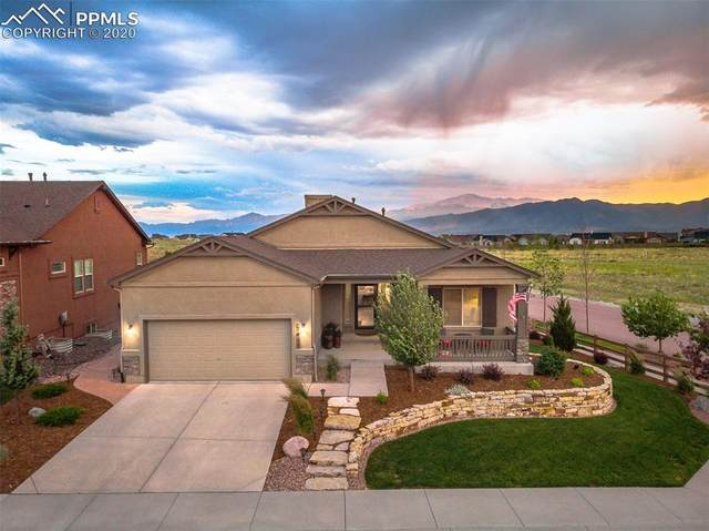 2411 Delicato Court, Colorado Springs, CO 80921 (#2741130) :: 8z Real Estate