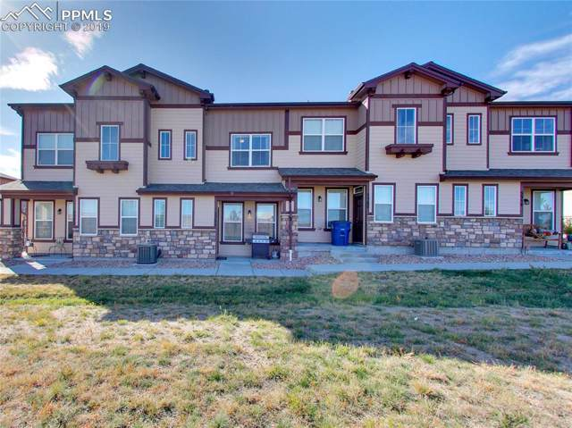 5366 Prominence Point, Colorado Springs, CO 80923 (#2744182) :: Tommy Daly Home Team