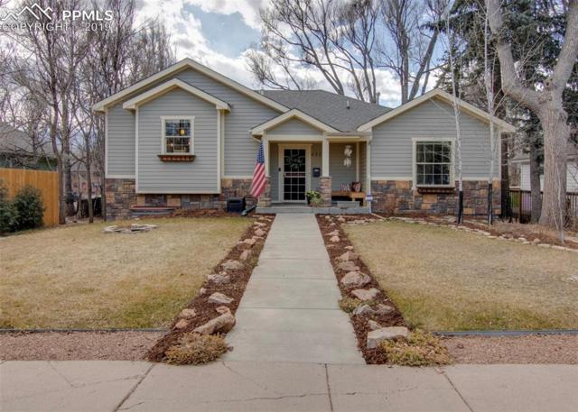 632 N Prospect Street, Colorado Springs, CO 80903 (#2746710) :: Venterra Real Estate LLC