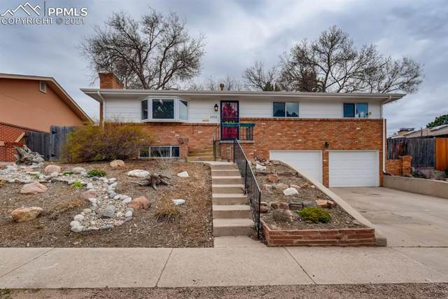 2452 N Circle Drive, Colorado Springs, CO 80909 (#2747124) :: CC Signature Group