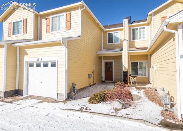 5312 Blair View, Colorado Springs, CO 80916 (#2748320) :: Harling Real Estate