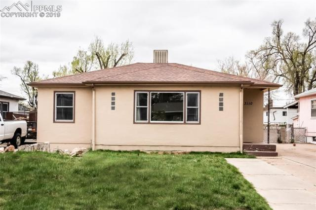 3110 Woodland Avenue, Pueblo, CO 81005 (#2750864) :: Jason Daniels & Associates at RE/MAX Millennium