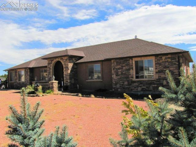 1820 16th Street, Penrose, CO 81240 (#2751538) :: Jason Daniels & Associates at RE/MAX Millennium