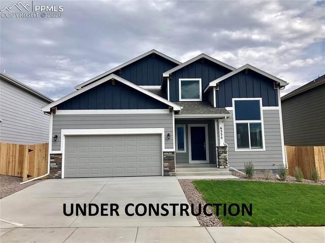 5022 Janga Drive, Colorado Springs, CO 80924 (#2753220) :: Venterra Real Estate LLC