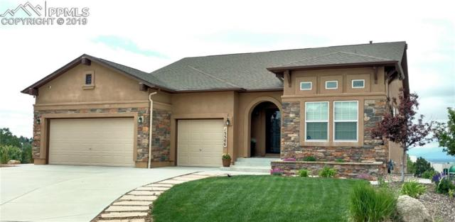 15506 Short Line Court, Monument, CO 80132 (#2753498) :: Action Team Realty