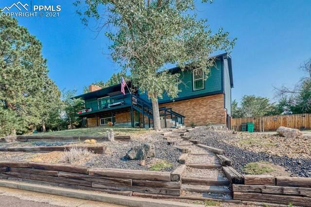 2720 Northridge Drive, Colorado Springs, CO 80918 (#2753959) :: Action Team Realty