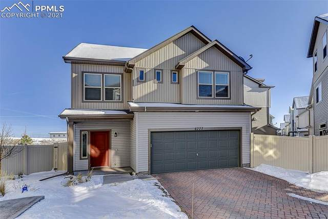 6777 Shadow Star Drive, Colorado Springs, CO 80927 (#2755843) :: The Dixon Group