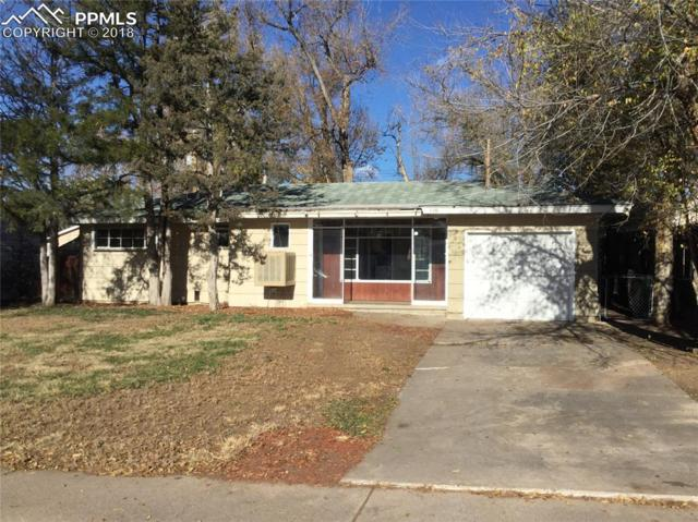 136 Jasper Drive, Colorado Springs, CO 80911 (#2756279) :: Jason Daniels & Associates at RE/MAX Millennium