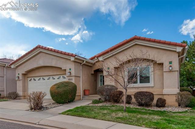 1020 Serabella Grove, Colorado Springs, CO 80906 (#2756359) :: The Kibler Group