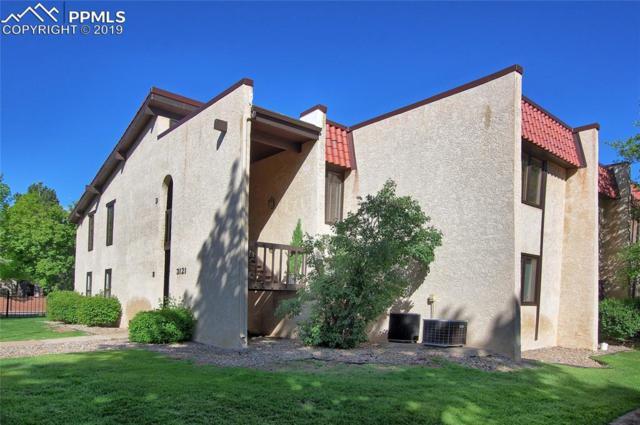 3121 Broadmoor Valley Road D, Colorado Springs, CO 80906 (#2760175) :: Colorado Home Finder Realty