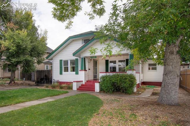 2523 N Nevada Avenue, Colorado Springs, CO 80907 (#2760259) :: The Hunstiger Team