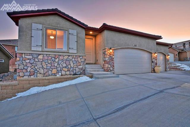 2169 Lone Willow View, Colorado Springs, CO 80904 (#2760873) :: The Treasure Davis Team