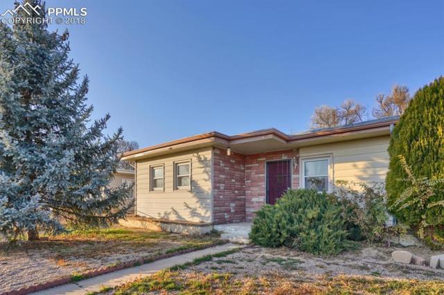 848 E Fountain Boulevard, Colorado Springs, CO 80903 (#2764110) :: 8z Real Estate