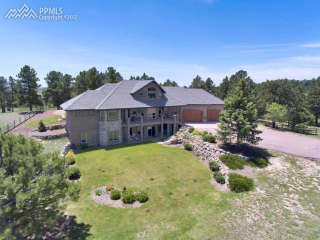 12625 Mt. Shasta Drive, Elbert, CO 80106 (#2766819) :: 8z Real Estate