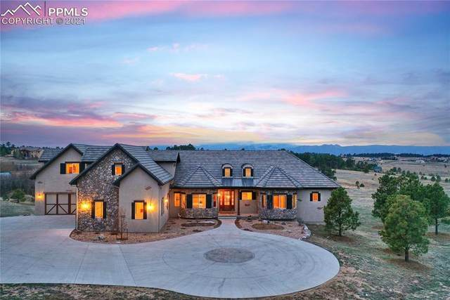 16542 Timber Meadow Drive, Colorado Springs, CO 80908 (#2768261) :: The Treasure Davis Team | eXp Realty